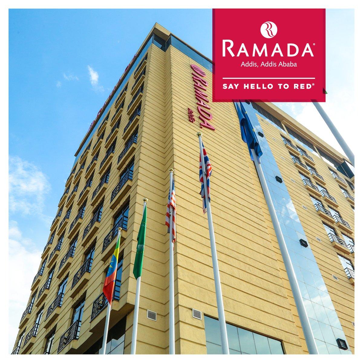 埃塞俄比亚-Ramada酒店
